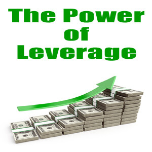 Optimal Leverage in Your Business