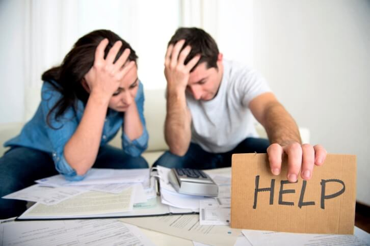 Prepare for Financially Difficult Days