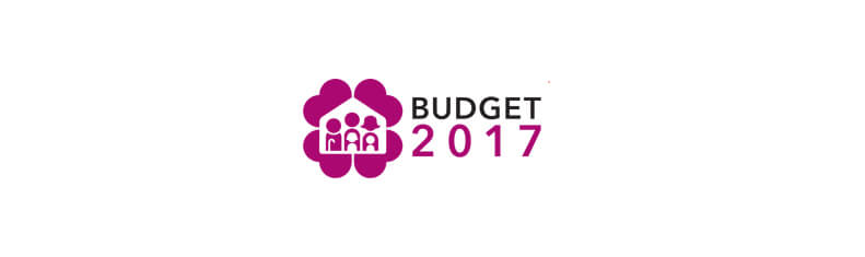 Unique Things About Singapore's Budget 2017