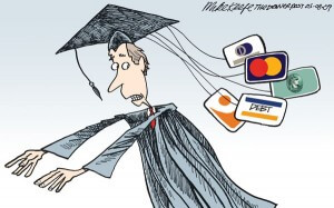 Manage Your Student Credit Card Debt Smartly