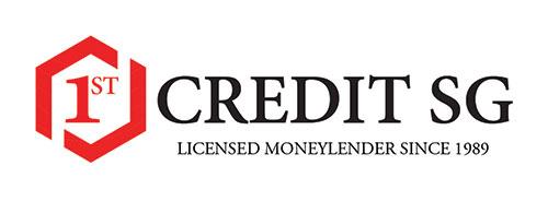1st-CREDIT-logo ariksha-licensed-moneylender