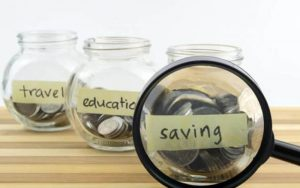 What You should Do With Your Extra cash- As Your Savings Grows