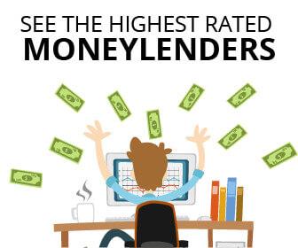 Top 4 Moneylenders in Singapore