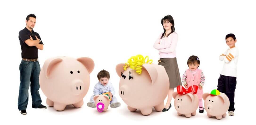 Prioritize Your Savings