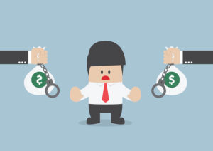 Loan Scammers Take Advantage