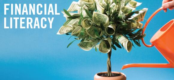 literacy finances