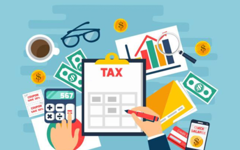 Top Tax Filing Questions Answered